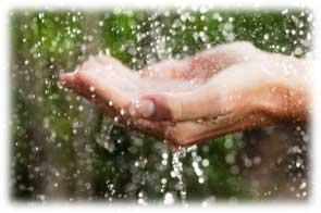 آب باران